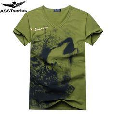 29cb1757 Mens Print T shirt Cotton T shirt For Men Mens T shirts Fashion 2017  camiseta de los hombres masculina Tee Shirt Homme.BB57-in T-Shirts from  Men's Clothing ...