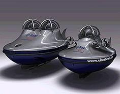 mini sommergibile da 65000$