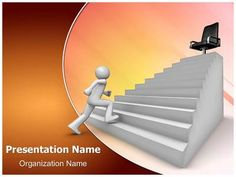 Job Promotion Powerpoint Template is one of the best PowerPoint templates by EditableTemplates.com. #EditableTemplates #PowerPoint #Up #Ladder Of Success #Goal #Staircase #Position #Man #Win #Achievement #Corporate #Male #Ideas #Golden #Promotion #New Life #Surface Level #Chair #First #Winner #Job Promotion #Risk #Ambition #Occupation #Challenge #Career #Armchair #Stsuccess #Motivation #Expertise, #Cgi #Stairs