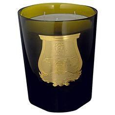 Cire Trudon Abd el Kader (Moroccan Mint Tea) Grande Candle