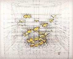 Architectural Expressions of Nature by Rafael Araujo
