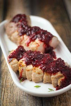 Looking for Fast & Easy Main Dish Recipes, Pork Recipes! Recipechart has over free recipes for you to browse. Find more recipes like Pork Tenderloin with Chipotle-Cranberry Sauce. Barbecue Recipes, Pork Recipes, Cooking Recipes, Chicken Recipes, Healthy Chicken, Apple Recipes, Cooking Pork, Hamburger Recipes, Cooking Games
