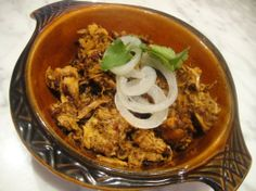 Cook the Book: Yucatan-Style Slow-Roasted Pork