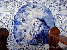 Azulejos de S. Antonio - Pesquisar