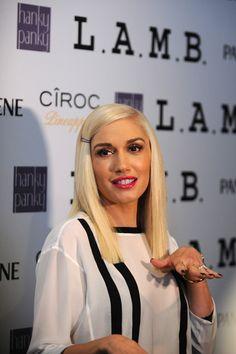 Gwen Stefani Photos - Gwen Stefani LAMB