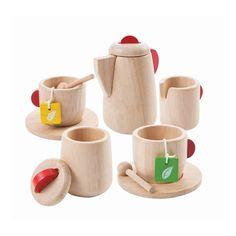 Plantoy Tea Set