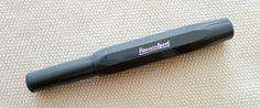 Kaweco Skyline Sport Fountain Pen Review — The Pen Addict