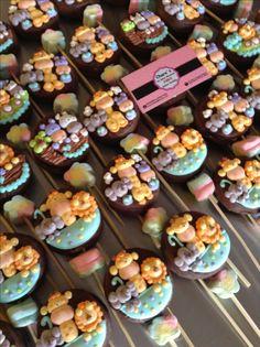 Candy Kabobs, Cake, Desserts, Food, Tailgate Desserts, Deserts, Kuchen, Essen, Postres