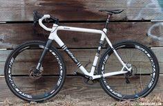 Ibis Launches Hakkalugi Disc Cyclocross Bike – World Champion Don Myrah Bike Profile – Updated: More Photos