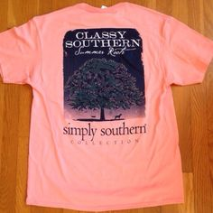 Simply Southern Shirt NWT Price is firm Simply Southern Tops Tees - Short Sleeve
