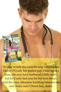 New Tricks by Kelly Moran