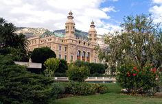 Monaco may be the second smallest country in the world (next to the Vatican), but these 50 photos will prove why it is a big travel destination. World Most Beautiful Place, Beautiful Places, Monaco, Airline Tickets, Cheap Flights, Monte Carlo, My Dream, Europe, Mansions
