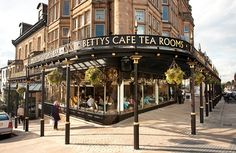 Five O'Clock Tea! Los mejores lugares para tomar té en Inglaterra (FOTOS) | Comer, Viajar, Amar