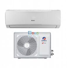 AKCIÓS TERMÉK! 205 613 Ft helyett 185 100 Ft!  - Időzítés - WI-FI vezérlés - Infra távirányító - Cold plasma szűrő - Hűtés -15°C külső hőmérsékletig - Fűtés -15°C külső hőmérsékletig - Ventilátor sebességének beállítása - LCD kijelző - Egyedi design - Turbo funkció - 8°C-os temperálás - Óra beállítás/kijelzés - Légáram irányának beállítása - Távirányítóba integrált hőmérő (I FEEL) Budapest, Home Appliances, House Appliances, Appliances