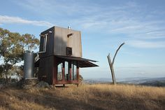 Permanent Camping / Casey Brown Architecture   Architecture