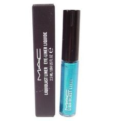 MAC Liquidlast Eye Liner Aqualine ($34.99)