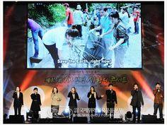 어머니의 사랑으로 꿈과 용기를 국제위러브유운동본부(장길자회장) 제13회 새생명 사랑의 콘서트