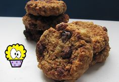 Easter Wishes, Biscotti, Cake Recipes, Protein, Clean Eating, Muffin, Paleo, Low Carb, Banana