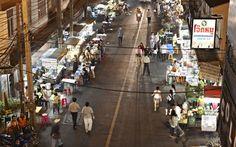 The World's Eleven Best Street Food Cities: Bangkok