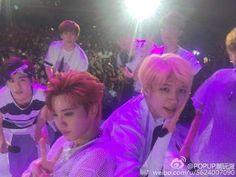 150822 #인피니트 - POP-UP Party in Guangzhou