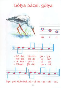 Fotó: Music Decor, Music For Kids, Album, Preschool Activities, Archive, Teacher, Drama Theater, Piano, Stork