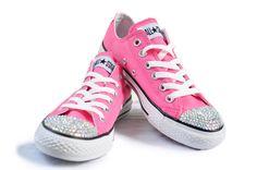 Diva Converse Chuck All Stars!!!! Must buy!