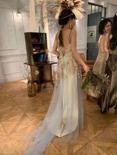 Lace Wedding, Wedding Dresses, Study, Ideas, Fashion, Bride Dresses, Moda, Bridal Gowns, Studio