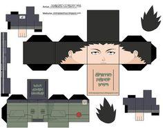 ¿Siempre quisiste tener un muñeco de algun personaje de tu anime favorito? esta es tu oportunidad,. Aca te dejo varias imágenes para imprimir y armar tus propios muñecos de papel:. Abajo les dejo web donde pueden encontrar varias imágenes con los...