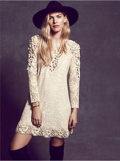 Free People FP ONE Gemma Dress, $99.95