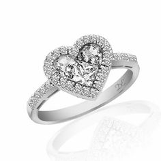 I love this promise ring. ;)