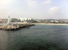 Aiya Napa, harbour. So peaceful this time if year.