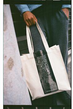 SALE: Shopper 01 Off White - €35