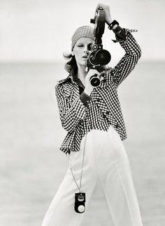 Vogue 1972 #cameralove #camera #photography