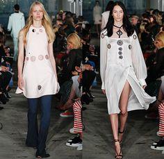 Cool Summer Halter Dresses Thomas Tait 2016 Spring Summer Womens Runway Catwalk Looks London Fashion Week -... Check more at http://mydresses.cf/fashion/summer-halter-dresses-thomas-tait-2016-spring-summer-womens-runway-catwalk-looks-london-fashion-week/