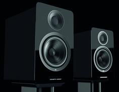 Acoustic Energy unveils AE1 Active loudspeaker - News