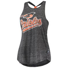 Girls Size 10//12 Orioles Tank Top