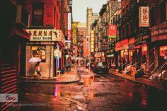 Rain #PatrickBorgenMD