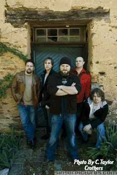 Zac Brown Band - my favorite country band