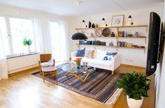 Living room (budget)
