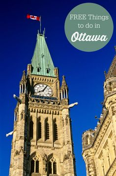 Things to do in Ottawa Free Things to do in Ottawa - plenty of must-see attractions available year round for family fun!Free Things to do in Ottawa - plenty of must-see attractions available year round for family fun! Quebec Montreal, Quebec City, Montreal Travel, Ottawa Canada, Ottawa Ontario, Visitar Canada, Ottawa Tourism, Canadian Travel, Canadian Rockies