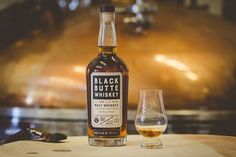 Black Butte Whiskey...Dear Oregon friends...please? thanks in advance
