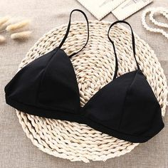 70c4e541abe92 Elegant Bra Small Straps Sexy Lingerie Comfortable Wire Free Underwear Women  Summer Bras For Women Seamless