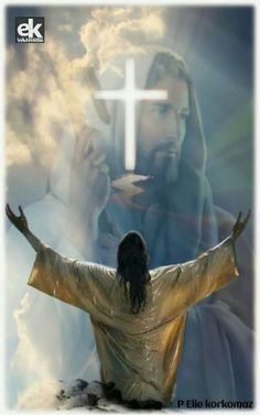 JESUS my Lord and Savior.   There is none like unto our God!  Willine & Annette