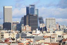 إستثمار في العقارات الفاخرة مقابل الفيزا الذهبية في إسبانيا