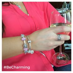 1350034db Did you know that #ItsMyPartyDay? Share your #BeCharming pic on our website  for
