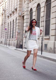 Rosa Pel's blog, European Mirror Revo Lens Round P3 Retro Aviator Sunglasses 8758