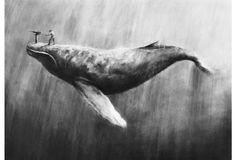 Ahab-Charcoal-and-pencil-on-paper-70-x-100-cm-2014.jpg