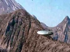 Secret alien Base on Himalaya ~ Mysteries of india