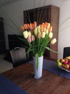 French tulips - beautiful ;))))