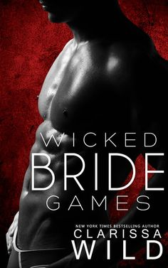 Signed Paperback of WICKED BRIDE GAMES & $10 Gift Card